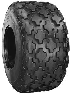 All Non-Skid Tractor II R-3 Tires
